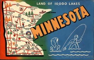 10000-lakes